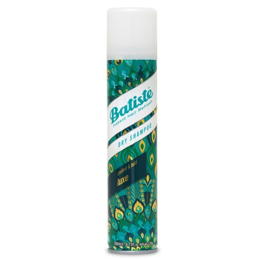 Shampooing sec Luxe de Batiste