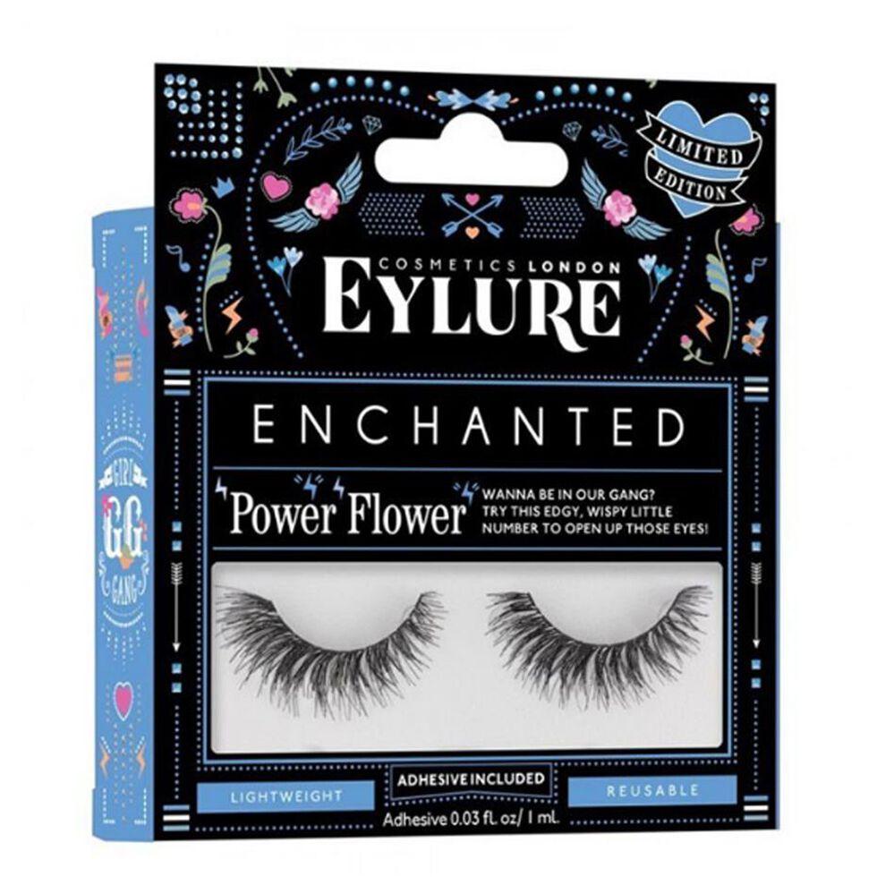 Enchanted Power Flower