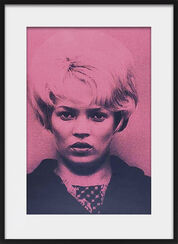 "Bild ""Kate Moss"" (2007)"
