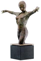 """Skulptur """"Duende"""" (2011)"""