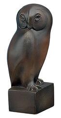 """Skulptur """"Große Eule"""" (1927-1930), Kunstguss"""