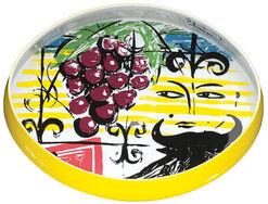 """Schale """"Grapes and Bull"""", Porzellan"""