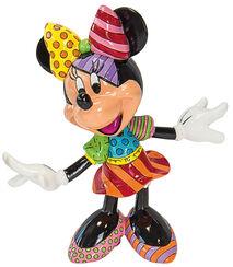 """Skulptur """"Minnie"""", Kunstguss"""