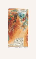"""Bild """"Poesie der Natur I"""" (2007), ungerahmt"""
