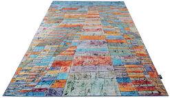 """Teppich """"Haupt- und Nebenwege"""" (230 x 160 cm)"""