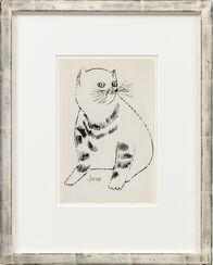 """Bild """"Sam (from 25 Cats Named Sam and One Blue Pussy)"""" (1954)"""