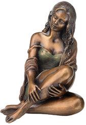"""Skulptur """"Mar"""", Bronze"""