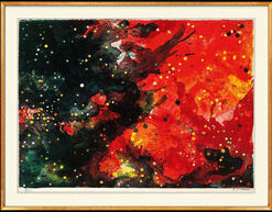 "Bild ""Cosmos II"" (2003)"
