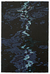 "Bild ""Alles fließt 2"" (2012)"
