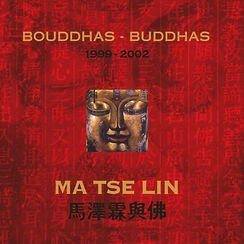 """Werkverzeichnis """"Buddhas"""""""