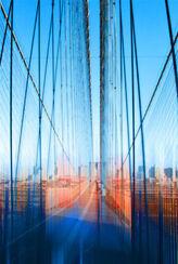 "Bild ""Brooklyn Bridge"" (2011)"