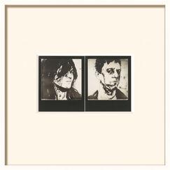 """Bilder """"The Kills (New York 2007)"""" (2014) (Unikat)"""
