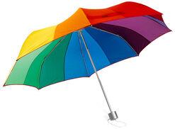 """Taschenschirm """"Color Spectrum"""""""