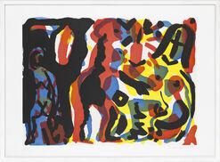 "Bild ""Berlin Suite Motiv 4"" (1990)"