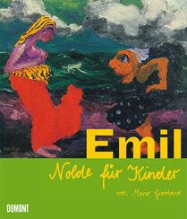 """Bildband """"Emil Nolde für Kinder"""" - von Mario Giordano (Hrsg.)"""