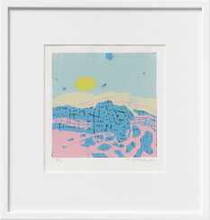 "Bild ""Am Strand"" (2011)"