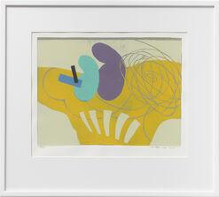 """Bild """"Reiter 2"""" (2007)"""