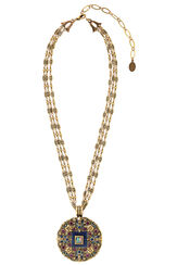 """Collier """"All for Love"""""""