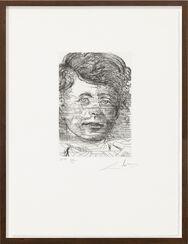 """Bild """"Kennedy"""" (1968)"""