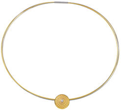 """Collier """"Central"""" mit Perle"""