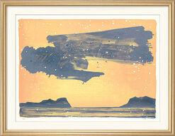 "Bild ""Namibische Düne V"" (2004)"