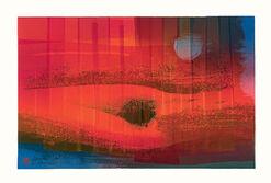 """Bild """"Liebesland"""" (2002), ungerahmt"""