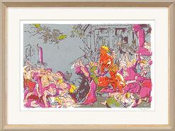 "Bild ""Bethlehem Mord"" (2006)"