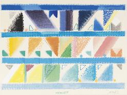 """Bild """"Menuett"""" (2000)"""
