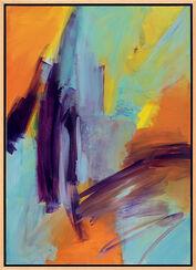 "Bild ""Ohne Titel"" (2008) (Unikat)"
