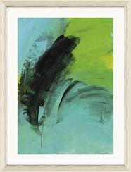 "Bild ""Ohne Titel"" (2004) (Unikat)"