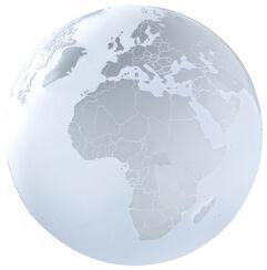 """Tischleuchte """"Around the World"""""""