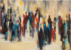 """Bild """"Get together"""" (2008)"""