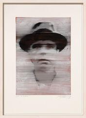 "Bild ""Joseph Beuys"" (2015) (Unikat)"