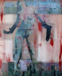 "Bild ""Liberty"" (2007) (Original / Unikat), ungerahmt"