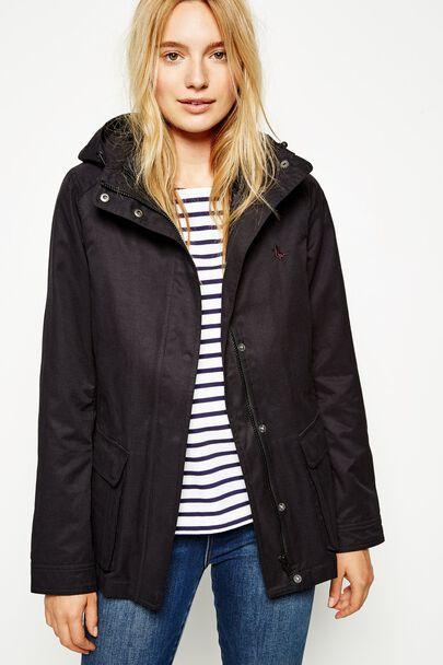 BETCHWORTH 2-IN-1 JACKET WITH GILET