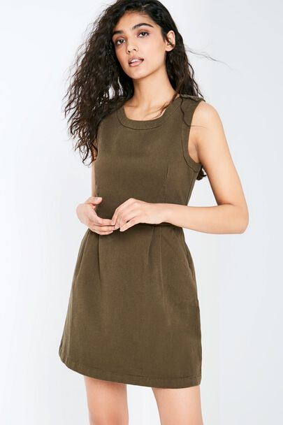 LAUNTON SAILOR DRESS