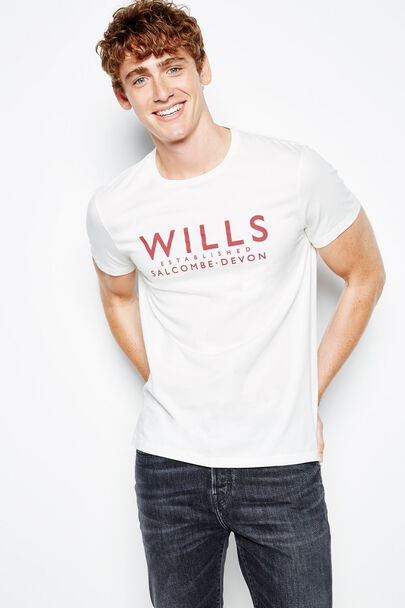 WESTMORE WILLS T-SHIRT