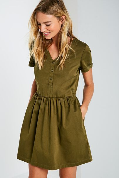 DASHWOOD DRESS