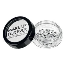 CRISTAL STRASS ASSORTIS - BIJOUX DE PEAU - MAKE UP FOR EVER