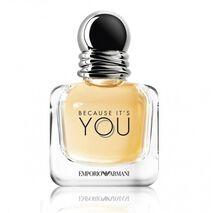 Emporio Armani Because it's You - Eau de Parfum - GIORGIO ARMANI