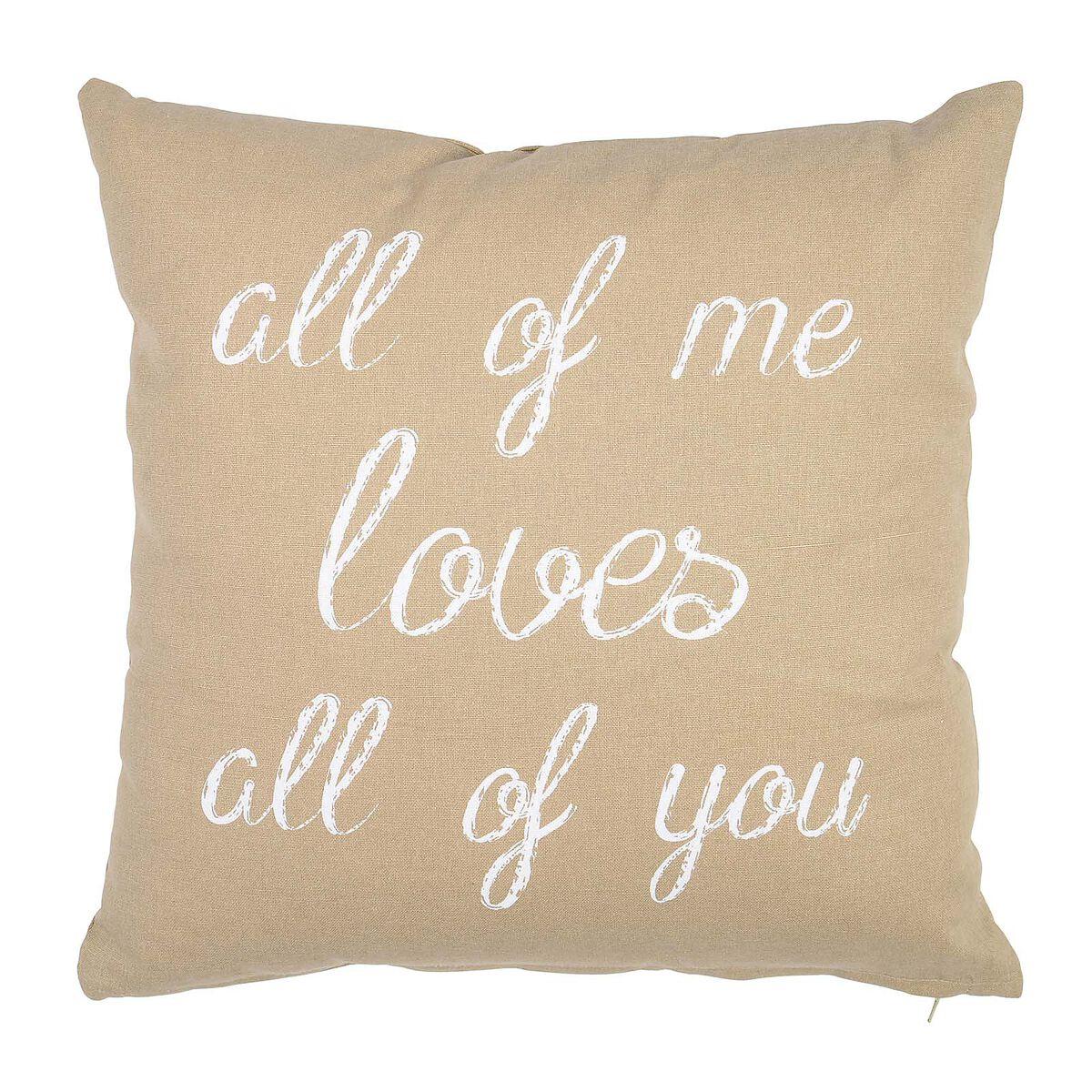 kissen all of you schlamm ca b 45 x l 45 cm kissenh lle. Black Bedroom Furniture Sets. Home Design Ideas