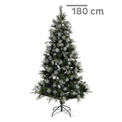 sch n gewachsen k nstlicher weihnachtsbaum von depot. Black Bedroom Furniture Sets. Home Design Ideas
