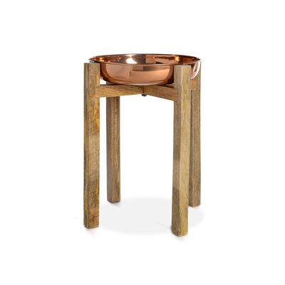 Hochwertige tische in tollen designs depot for Tische exklusiv