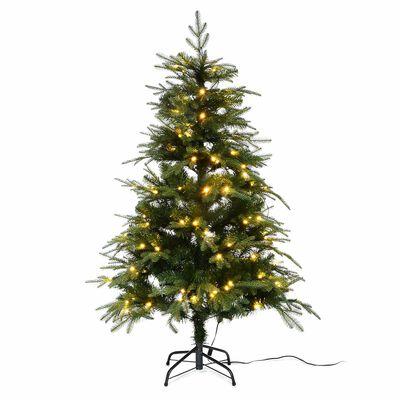 Sch n gewachsen k nstlicher weihnachtsbaum von depot - Depot weihnachtsbaum ...
