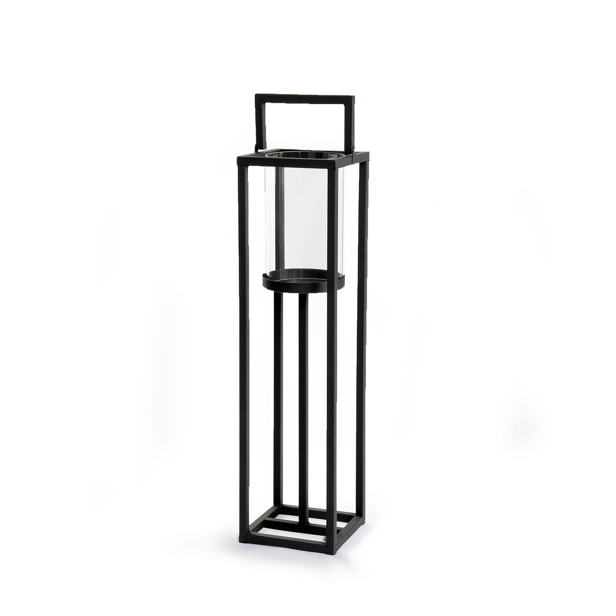 windlicht metallgestell braun ca 155x155x69cm depot de. Black Bedroom Furniture Sets. Home Design Ideas